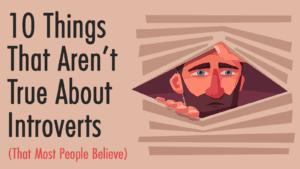 introvert truths