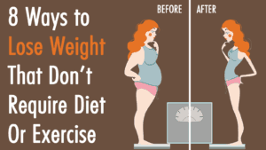 How To Lose Weight After A C Section Delivery 4 Is The Most Effective