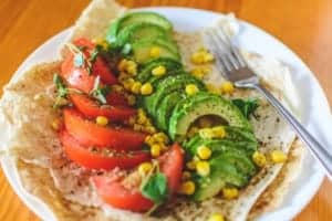 Vegan meal recipes