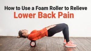 lower back pain = walk