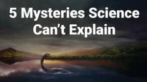 mysteries