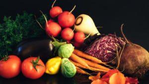 dash foods diet