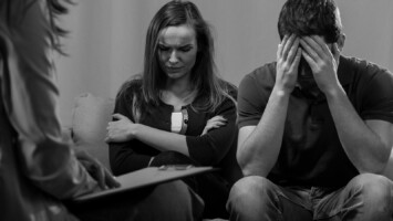 marriage counselor help