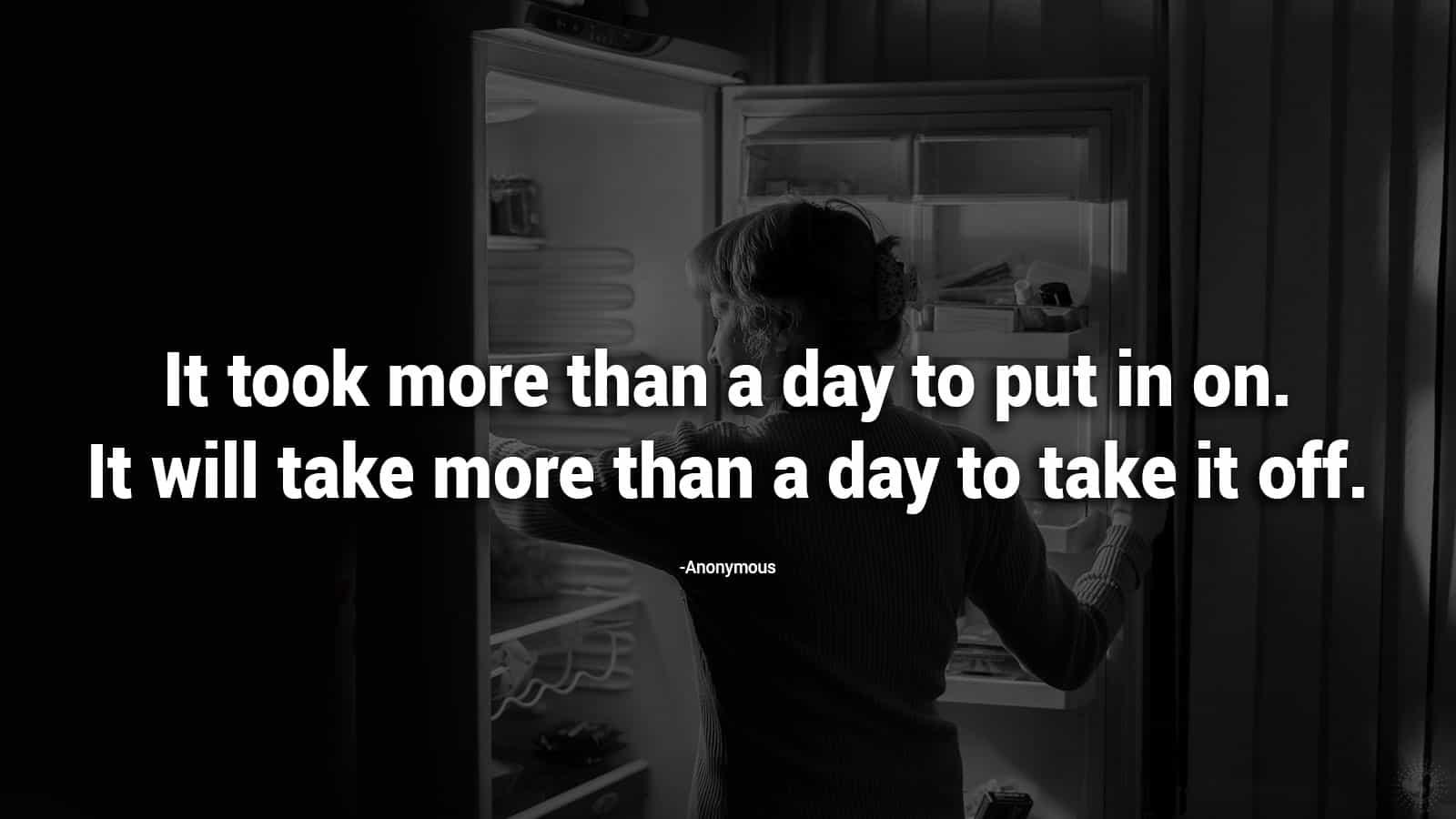 pop quotes diet