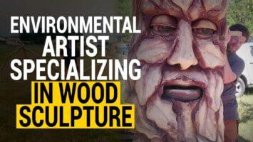 environmental artist